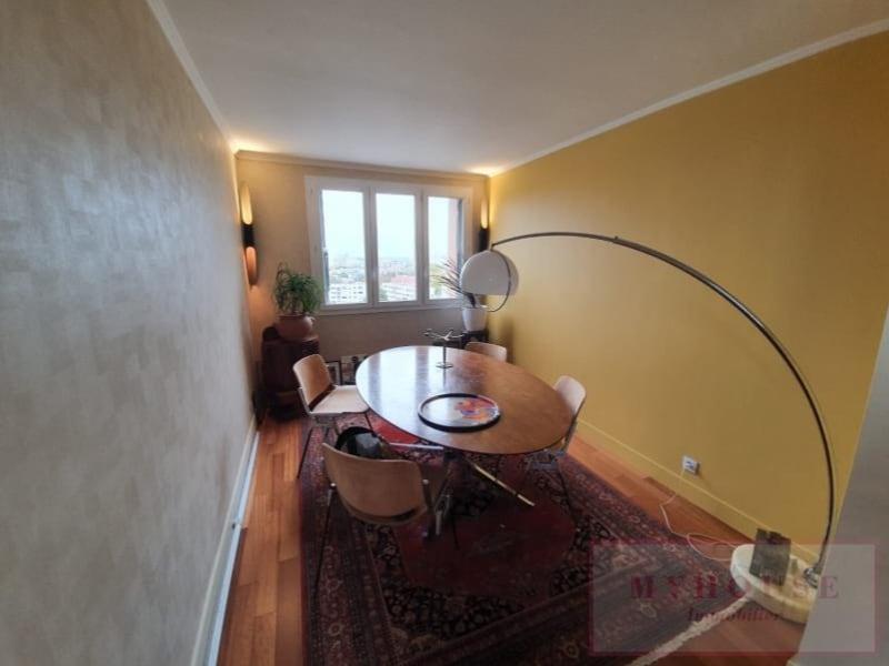 Vente appartement Bagneux 429000€ - Photo 7