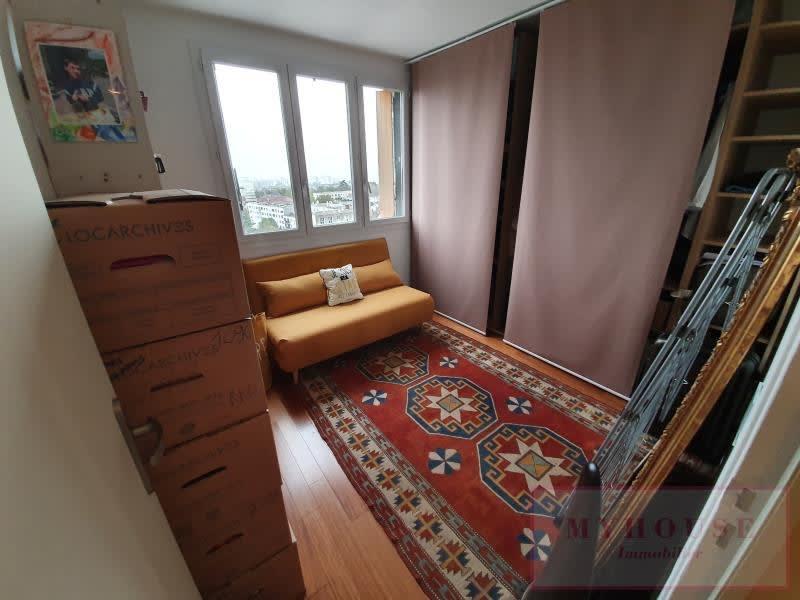 Vente appartement Bagneux 429000€ - Photo 8