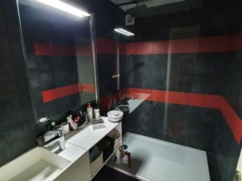 Sale apartment Bagneux 429000€ - Picture 9