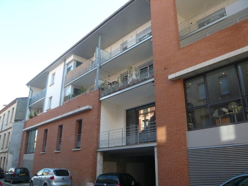 Rental apartment Toulouse 815€ CC - Picture 2