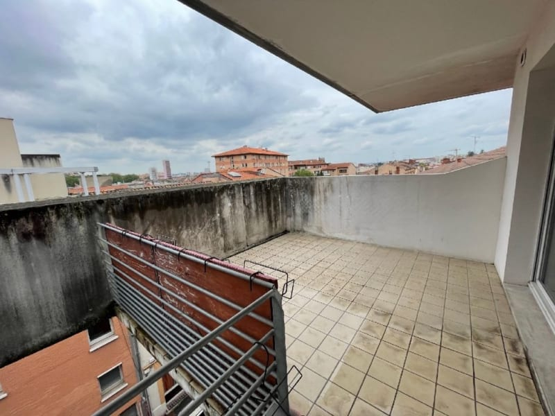 Rental apartment Toulouse 815€ CC - Picture 6