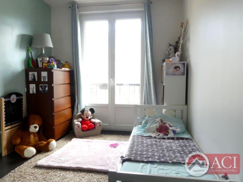 Vente appartement Epinay sur seine 166000€ - Photo 2