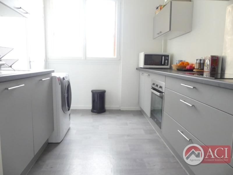 Vente appartement Epinay sur seine 166000€ - Photo 3