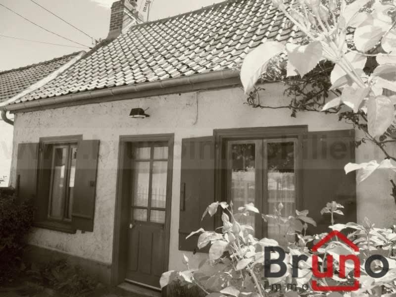 Verkauf haus Le crotoy 246700€ - Fotografie 1