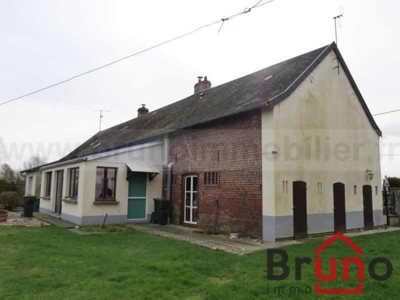 Revenda casa Ponthoile 292500€ - Fotografia 1