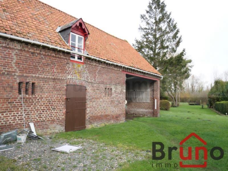 Revenda casa Ponthoile 292500€ - Fotografia 3