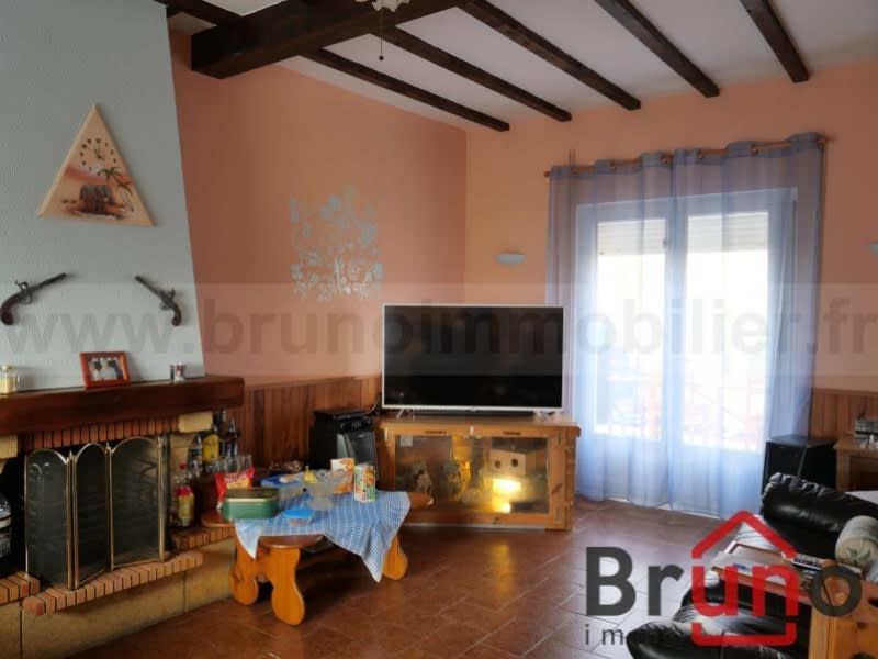 Revenda casa Ponthoile 292500€ - Fotografia 4
