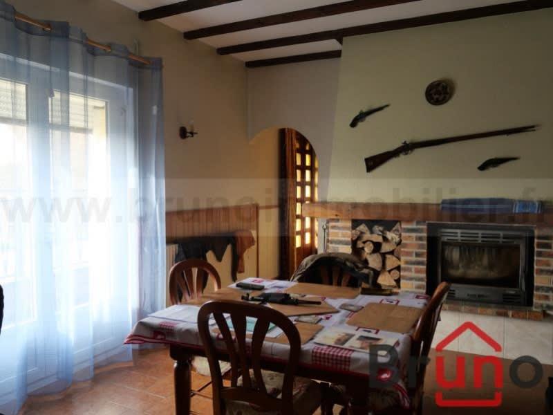 Revenda casa Ponthoile 292500€ - Fotografia 5