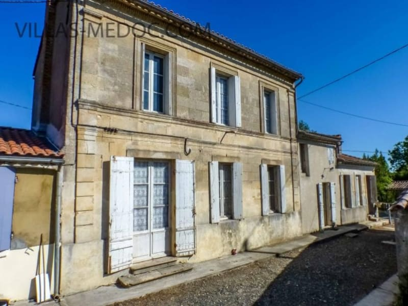 Vente maison / villa St christoly medoc 69 500€ - Photo 2