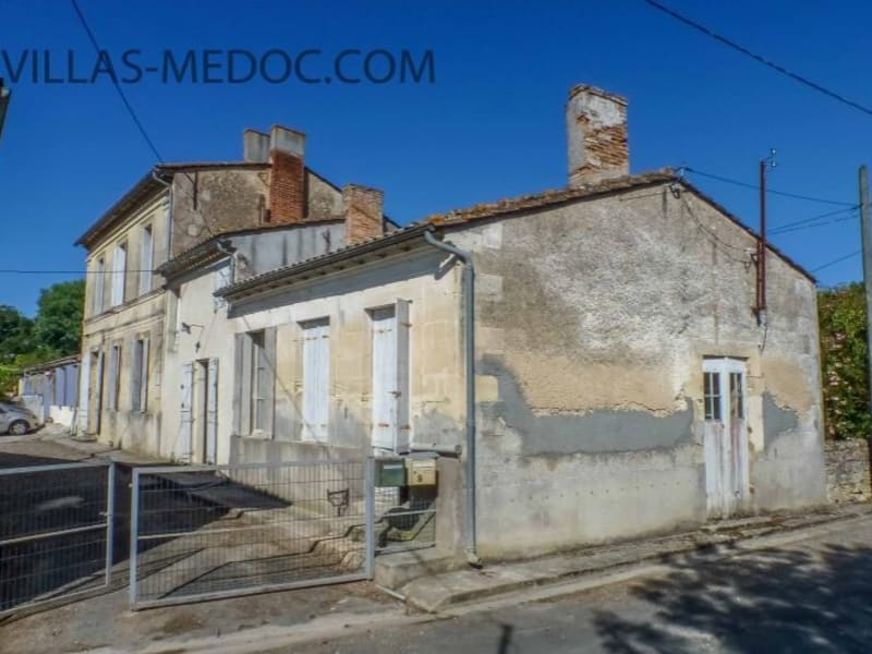 Vente maison / villa St christoly medoc 69 500€ - Photo 3