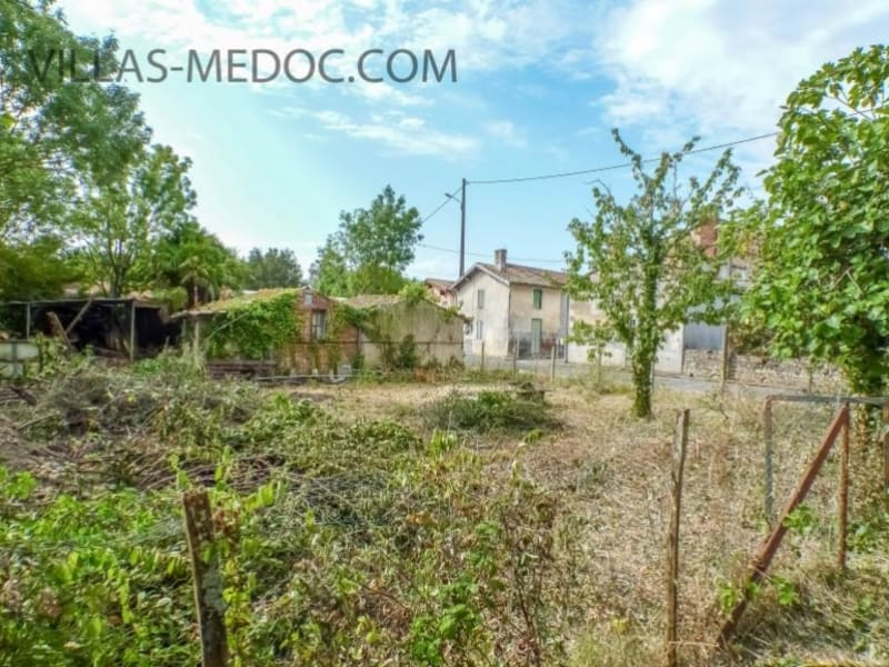 Vente maison / villa St christoly medoc 69 500€ - Photo 4