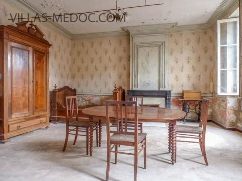 Vente maison / villa St christoly medoc 69 500€ - Photo 5