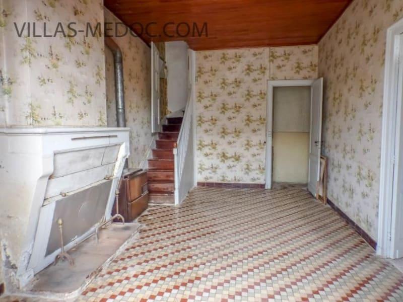 Vente maison / villa St christoly medoc 69 500€ - Photo 7
