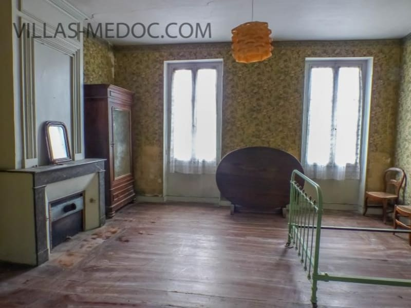 Sale house / villa St christoly medoc 69 500€ - Picture 10