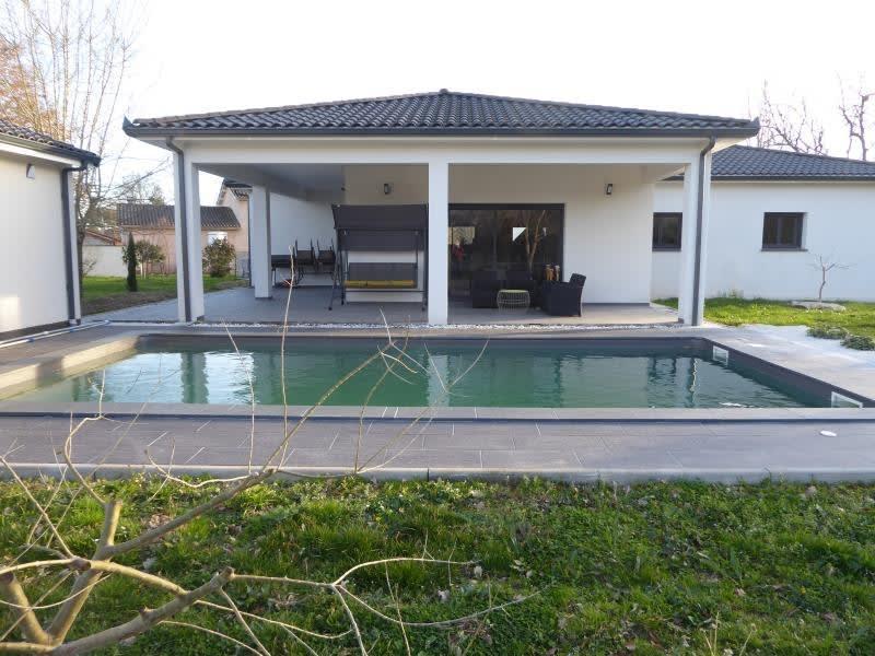 Sale house / villa Montauban 398000€ - Picture 1