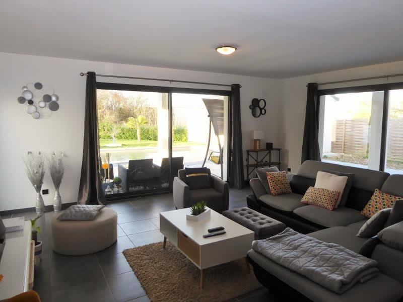 Sale house / villa Montauban 398000€ - Picture 2