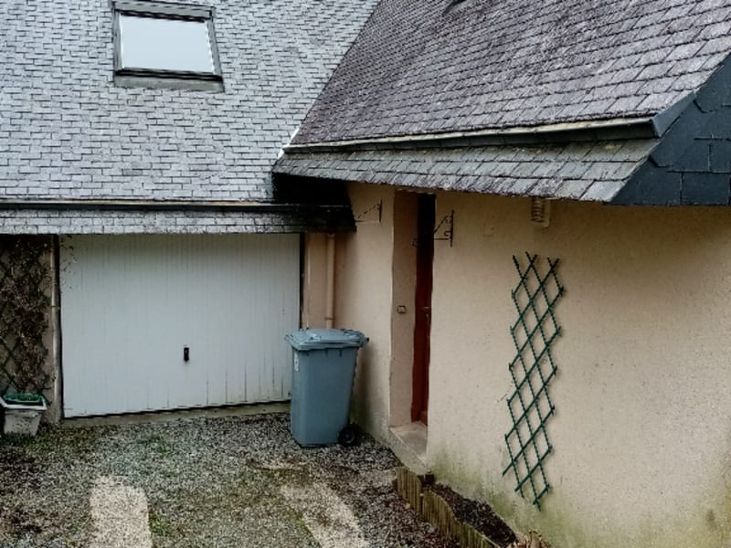 Vente maison / villa Quimper 271000€ - Photo 6