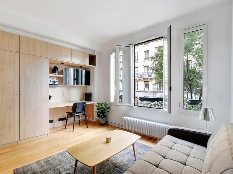 Location appartement Paris 17ème 1150€ CC - Photo 2