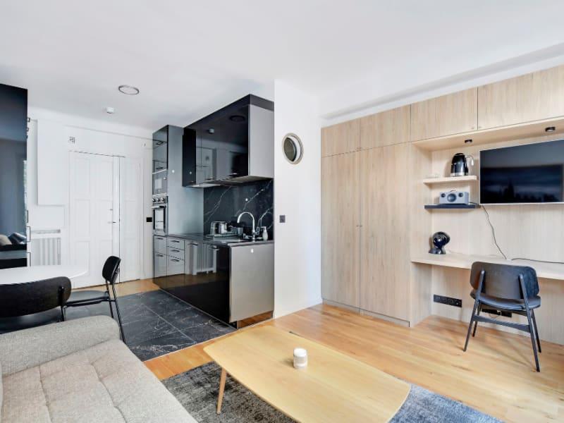 Location appartement Paris 17ème 1150€ CC - Photo 3