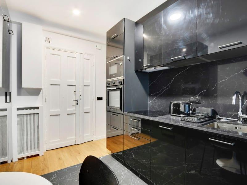 Location appartement Paris 17ème 1150€ CC - Photo 6