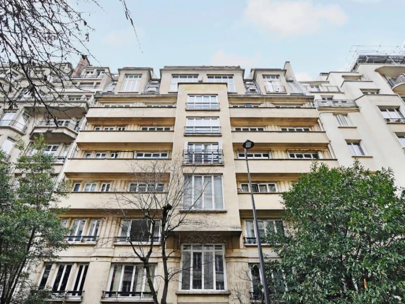 Rental apartment Paris 17ème 1250€ CC - Picture 10