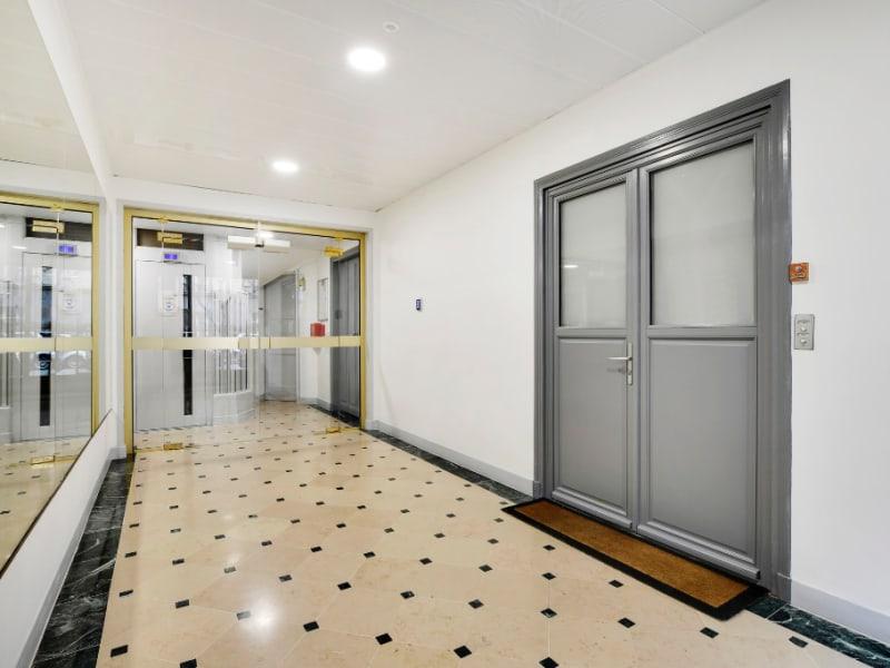 Rental apartment Paris 17ème 1250€ CC - Picture 11