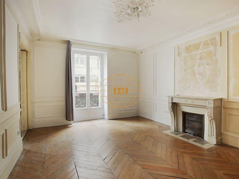 Sale apartment Paris 5ème 1530000€ - Picture 2
