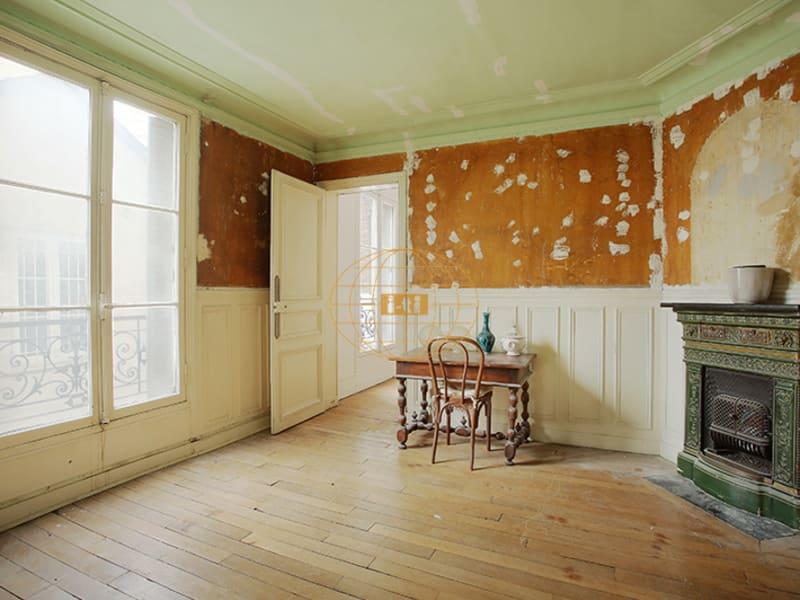 Sale apartment Paris 5ème 1530000€ - Picture 8