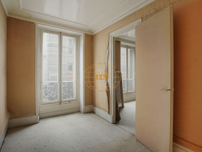 Sale apartment Paris 5ème 1530000€ - Picture 9