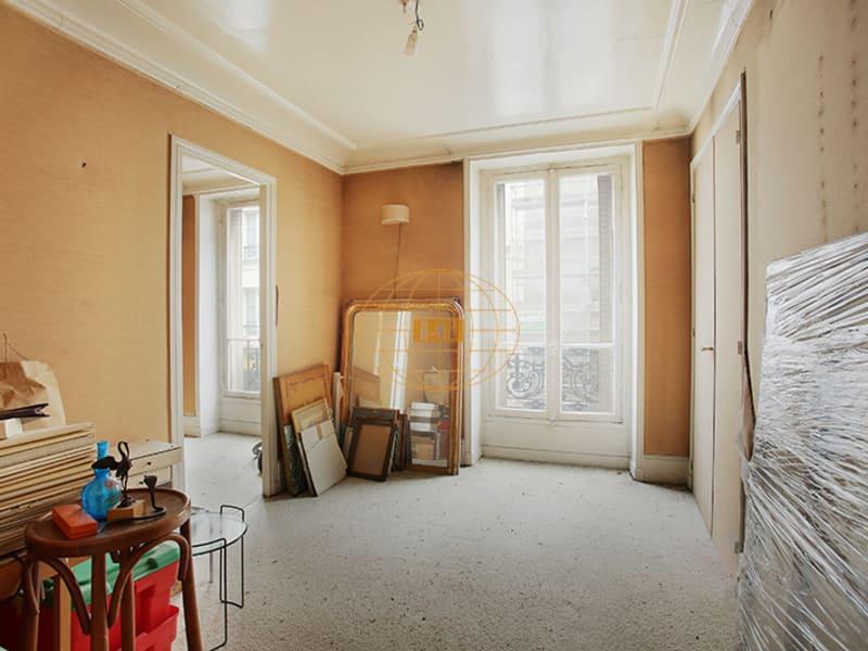 Sale apartment Paris 5ème 1530000€ - Picture 10