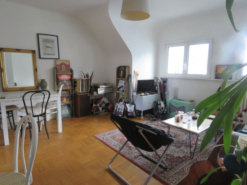 Vente appartement Pont l abbe 97 000€ - Photo 1