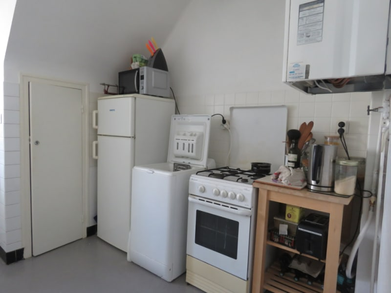 Vente appartement Pont l abbe 97 000€ - Photo 2