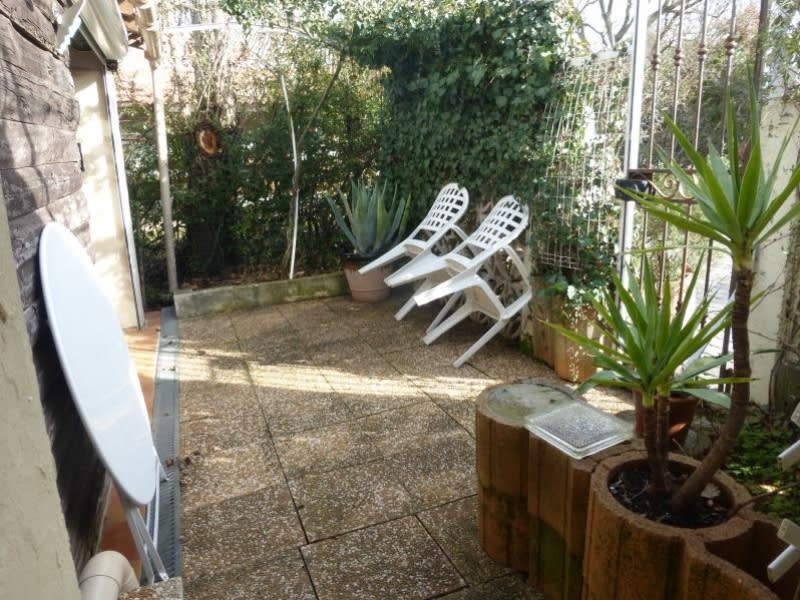 Rental apartment Ollieres 425€ CC - Picture 2