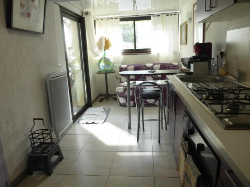 Rental apartment Ollieres 425€ CC - Picture 5