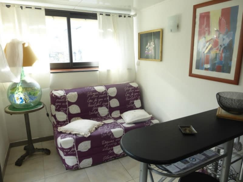Rental apartment Ollieres 425€ CC - Picture 6