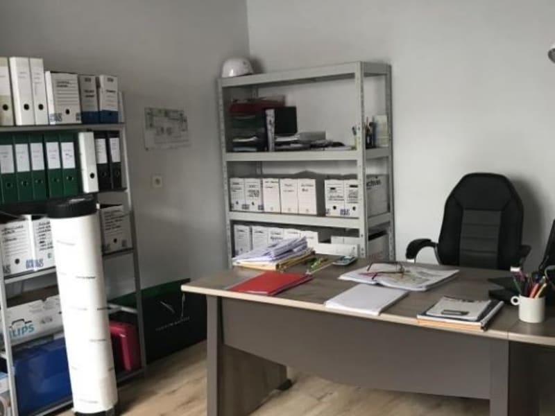 Sale office Chambery 189 900€ - Picture 1