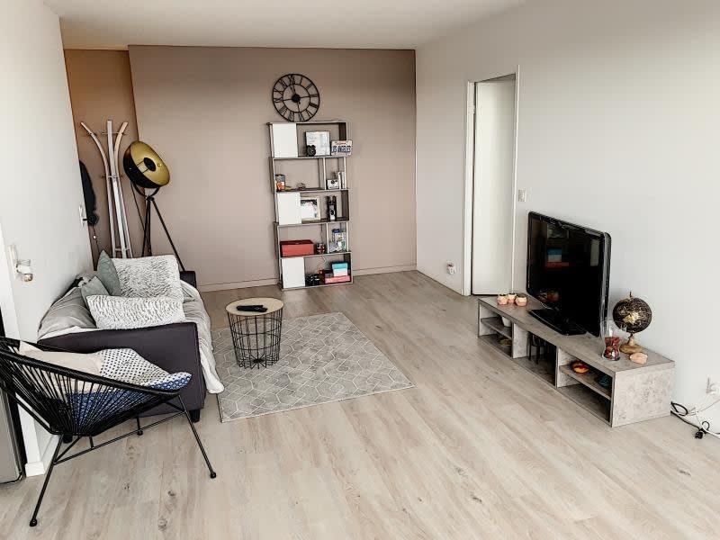 Rental apartment Savigny sur orge 1050€ CC - Picture 1