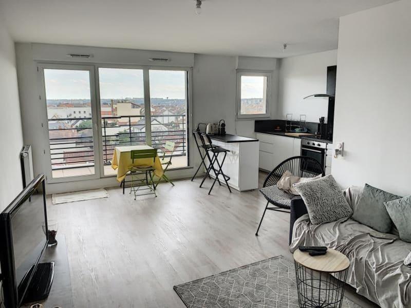 Rental apartment Savigny sur orge 1050€ CC - Picture 2