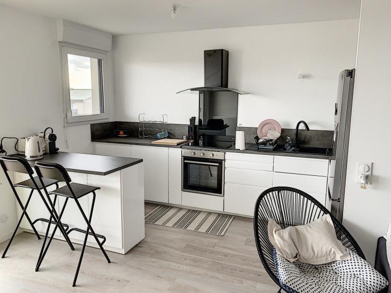 Rental apartment Savigny sur orge 1050€ CC - Picture 3