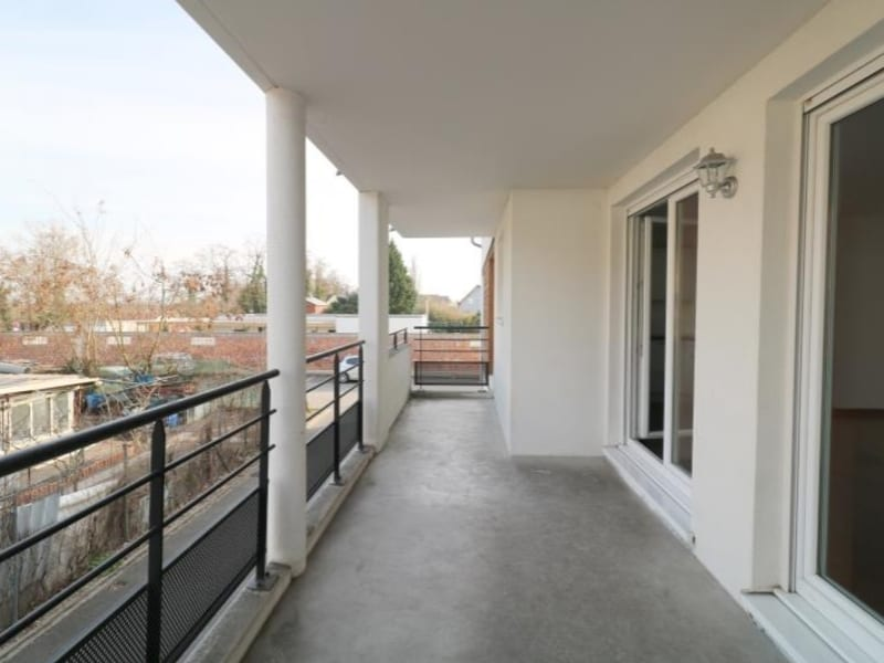Vente appartement Biscwiller 198 000€ - Photo 3