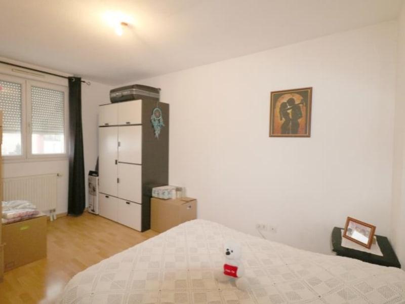 Vente appartement Strasbourg 140000€ - Photo 7