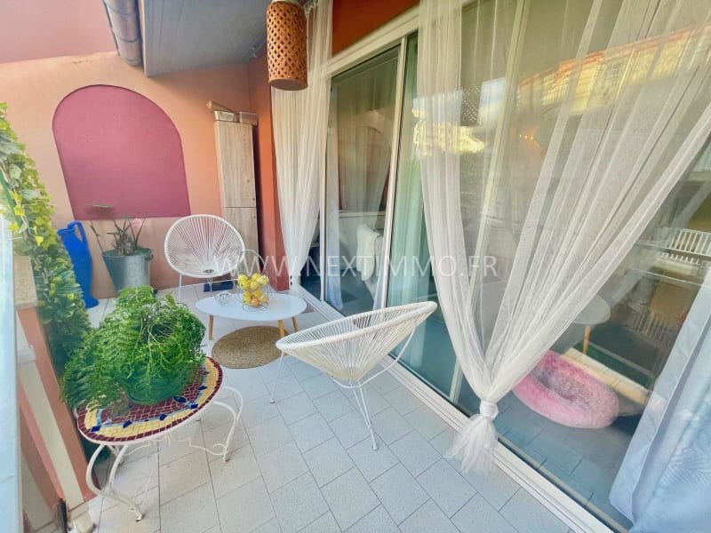 Sale apartment Roquebrune-cap-martin 249 000€ - Picture 7