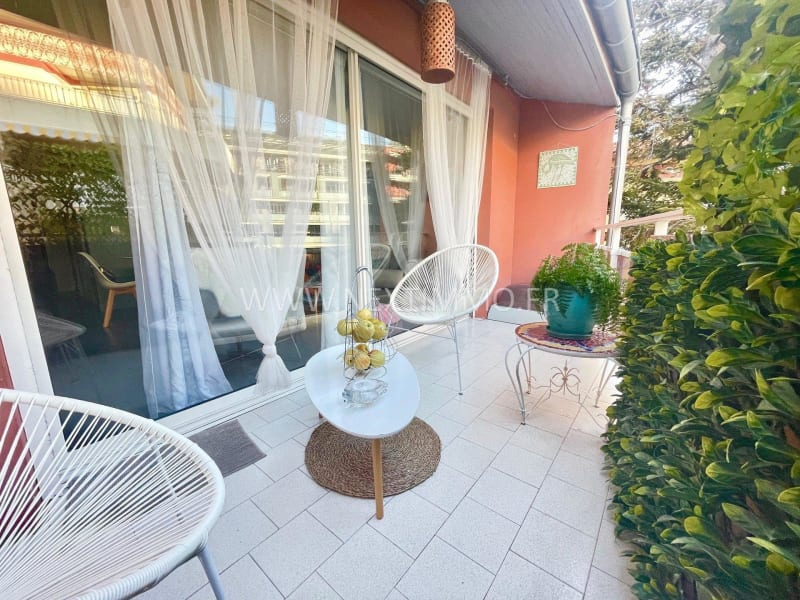 Sale apartment Roquebrune-cap-martin 249 000€ - Picture 6