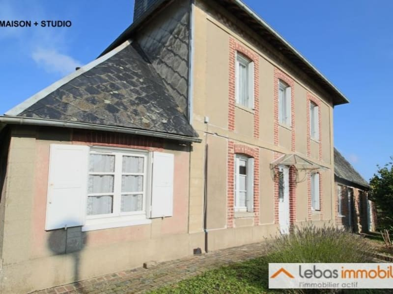 Vente maison / villa Yerville 141 000€ - Photo 1