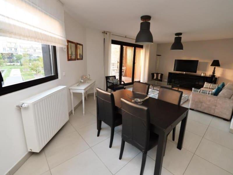 Rental apartment Lyon 2ème 1700€ CC - Picture 5