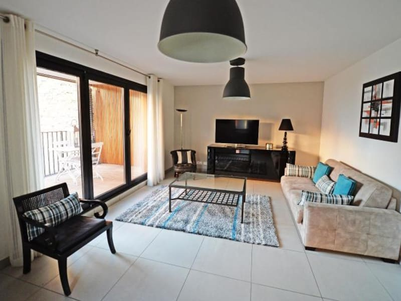 Rental apartment Lyon 2ème 1700€ CC - Picture 6