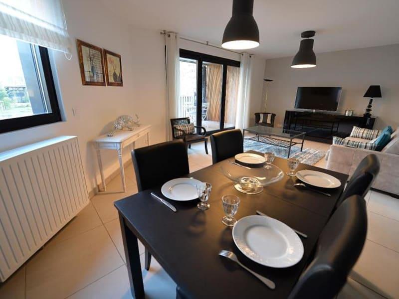 Rental apartment Lyon 2ème 1700€ CC - Picture 8