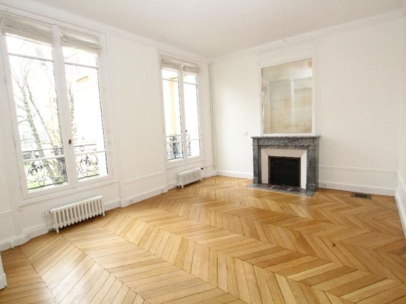 Location appartement Paris 7ème 6 020€ CC - Photo 1
