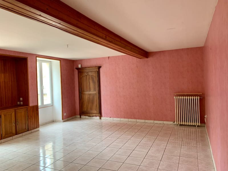 Vente maison / villa Romans 141 750€ - Photo 2