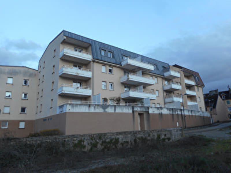 Vente appartement Lons le saunier 65000€ - Photo 1